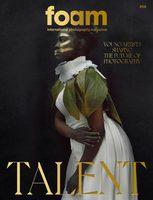 Foam 58: Talent