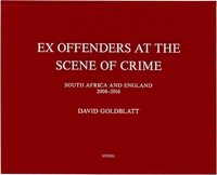 Ex Offenders at the Scene of Crime (9783958295582)