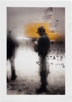 A4 Clear file Saul Leiter