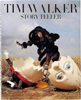Tim Walker: Story Teller (9780500544204)