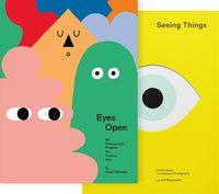 Eyes Open & Seeing Things