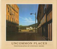 Uncommon Places (9780893811402)