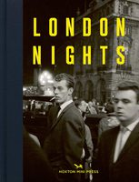 London Nights (9781910566343)