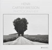 Henri Cartier-Bresson Photographer (9783791384832)
