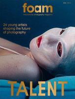 Foam 45: Talent
