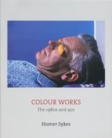 Colour Works: the 1980s and 90s (9781911306733)