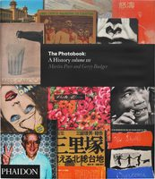 The Photobook: A History Volume 3 (9780714866772)