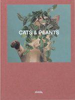 Cats & Plants (9780986396182)