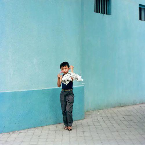 《你好小朋友3: 往事成追憶》© 秋山亮二