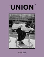 Union 13 (9784990919320)