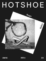HOTSHOE 197: Roger Ballen