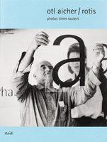 otl aicher / rotis (9783958298750)