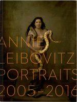 Annie Leibovitz: Portraits 2005-2016 (9780714875132)