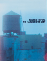 The Narcissistic City (9781910164600)