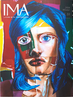 IMA Vol.10: The Boundary between Photography and Painting