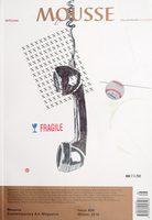 Mousse Magazine N°66