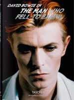 David Bowie In The Man Who Fell to Earth (9783836562416)