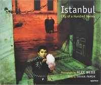 Istanbul: City of a Hundred Names (9781597110341)