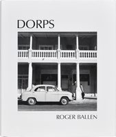Dorps: The Small Towns of South Africa (9781869193942)