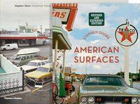 Stephen Shore: American Surfaces & Uncommon Places