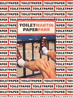 Toilet Martin Paper Parr (Collectors Edition) (9788862085946)