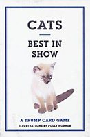 Cats: Best in Show (9781856699297)