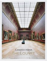Candida Höfer: The Louvre (9780500543276)
