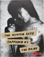 The Hunter Gets Captured By The Game (9784905453857)