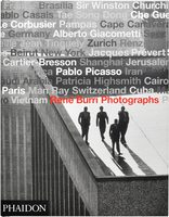 René Burri Photographs (9780714843155)