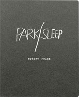 Robert Frank: Park/Sleep (9783869305851)