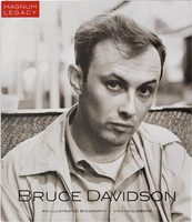 Bruce Davidson: Magnum Legacy (9783791381350)