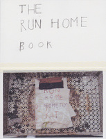 THE RUN HOME BOOK (9783905999594)