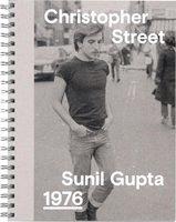Christopher Street, 1976 (9781916410688)