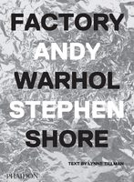 Factory: Andy Warhol (9780714872742)