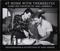 At Home With Themselves (9781320074070)