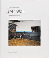 Jeff Wall - Specific Pictures (9783829607803)
