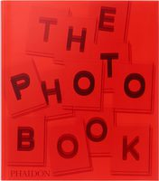 The Photography Book (2nd Edition) (9780714867380)