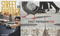 Street Photography: A History & Now (2 Volume Set)