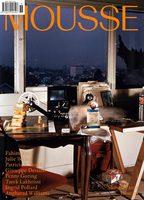 Mousse Magazine N°76