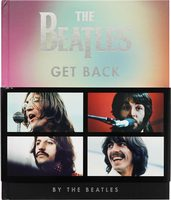The Beatles: Get Back (9780935112962)