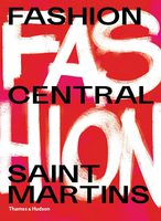 Fashion Central Saint Martins (9780500293713)