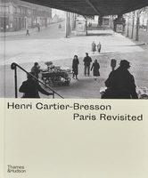 Henri Cartier-Bresson: Paris Revisited (9780500545423)