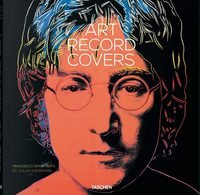 Art Record Covers (9783836540292)