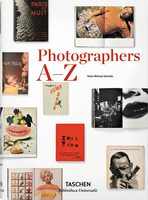 Photographers A-Z (9783836554367)