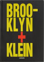 Brooklyn + Klein (9788869655340)
