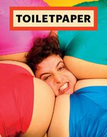 TOILETPAPER 17 (9788862086134)