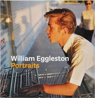 William Eggleston Portraits (9781855147102)