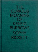 The Curious Moaning of Kenfig Burrows (9781910401309)