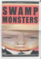 Swamp Monsters (9781636496696)