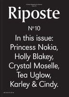 Riposte Issue #10